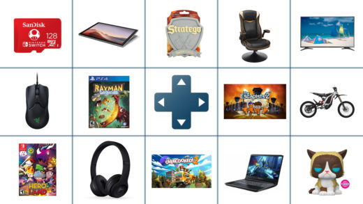 Dailygamedeals Why For The Deals